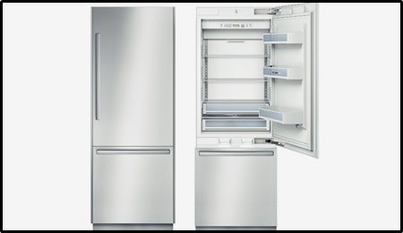How to repair a non-cooling fridge